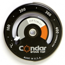 Top thermometer Condar