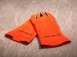 JAcobus vuurvaste handschoenen leder L+R