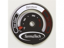 Pijp thermometer Termatech