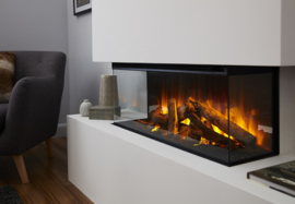 British Fires New Forest 870  Deluxe Logs