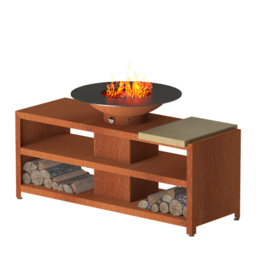 Forno BBQ 7 outdoor