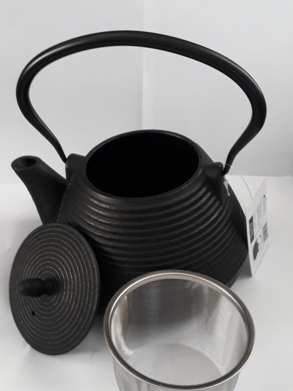 Waterketel gietijzer 2,5 L