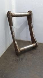 Snelwissel aanlasoren Steelwrist SG 50