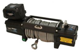 Elektrische lier - Torso - 24V, 5400 kg