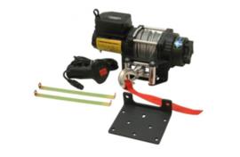 Elektrische lier - Torso - 12 V, 1814 kg