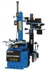 Banden demonteer machine AAE-C410BI