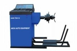 Banden balanceer machine AAE-TB112