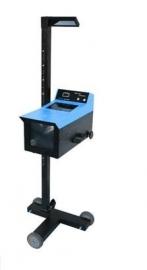 Koplamp tester / koplamp afstel apparaat