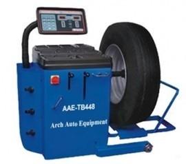 Banden balanceer machine AAE-TB448