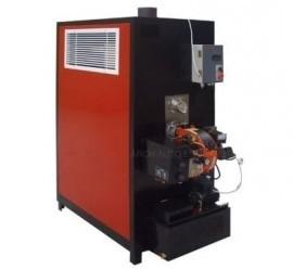Afval olie verwarming AAE-OB600