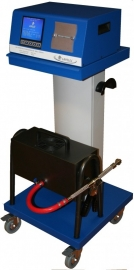 Capelec combi roetmeter en viergastester