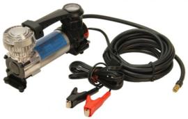 Draagbare luchtcompressor 12V