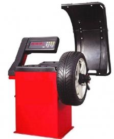 Banden balanceer machine type G1010