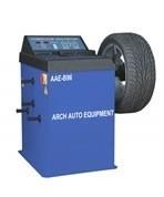 Banden balanceer machine type AAE-B99