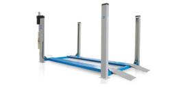 4 koloms hefbrug Ravaglio rav 4800  8000KG