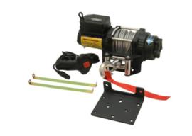Elektrische lier - Torso - 24V, 1800 kg