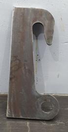 Snelwissel aanlasoren Hytec ZL-10A