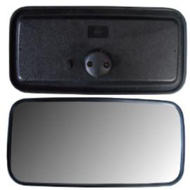 Spiegel 375 x 185mm