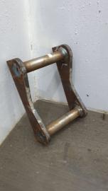 Snelwissel aanlasoren Steelwrist SG 30-180