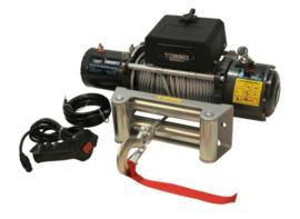 Elektrische lier - Torso - 12 V, 3600 kg