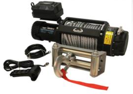 Elektrische lier - Torso - 12V, 6804kg