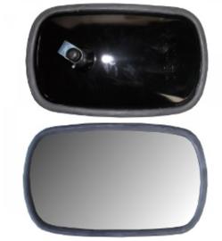 Spiegel 265 x 165 mm