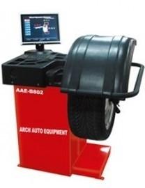 Banden balanceer machine AAE-B802