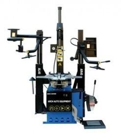 Banden demonteer machine AAE-C400