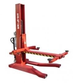 1 Kolom hefbrug type AAE-SP130M