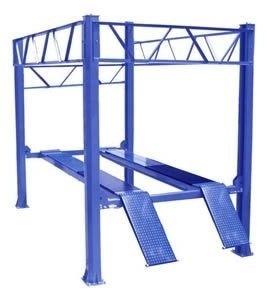 Verdiepinglift type AAE-FP235.3500