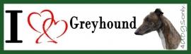 I LOVE Greyhound OP=OP