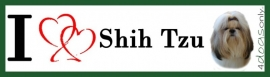 I LOVE Shih Tzu 01 OP=OP
