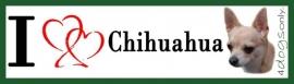 I LOVE Chihuahua OP=OP