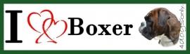 I LOVE Boxer OP=OP