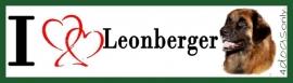 I LOVE Leonberger OP=OP