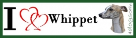 I LOVE Whippet OP=OP