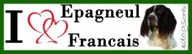 I LOVE Epagnuel Francais  OP=OP