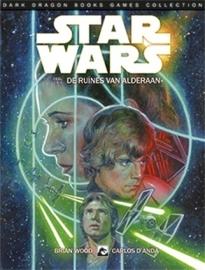 Star Wars 6, De ruines van Alderaan 3 UITVERKOCHT
