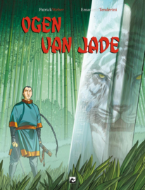Ogen van Jade