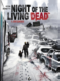 Night of the Living Dead SC Collector Pack COMPLEET
