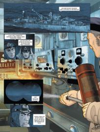 U-47 deel 8, Een spook uit het verleden SC