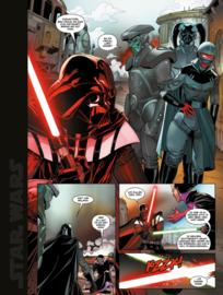 Star Wars, Darth Vader 19: Fort Vader 1 van 2