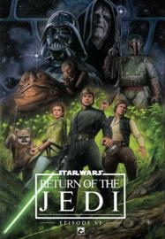 Star Wars Filmboek, Episode VI - Return of the Jedi SC