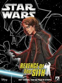 Star Wars, filmspecial III Revenge of the Sith UITVERKOCHT