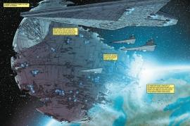 Star Wars Legends 2, In de schaduw van Yavin 2 UITVERKOCHT