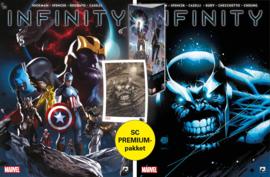 Infinity 1 + 2 Premium Pack