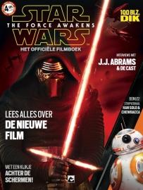 Star Wars, Episode VII The Force Awakens, het officiele filmboek