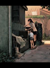 Tsai Chaiko Art book
