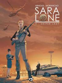 Sara Lone 3, Sniper Lady