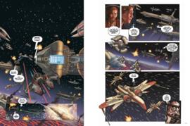 Star Wars Filmboek, Episode III - Revenge of the Sith SC